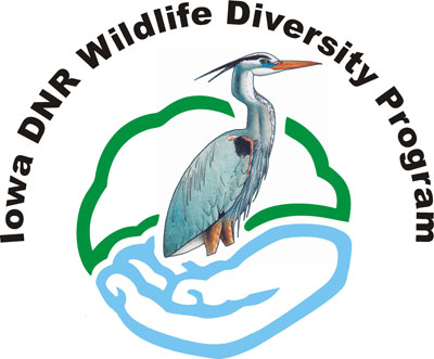 Iowa DNR Wildlife Diversity Program